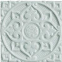 Adex Earth Relieve Mandala Energy Morning Sky 15x15