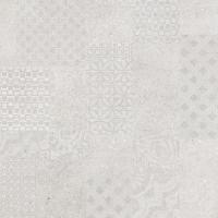 Vitra Texstyle Patchwork White dec 45x45