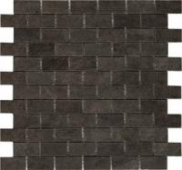 Vives Oregon Mosaico Rectangular Basalto 30x30