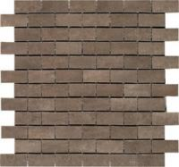 Vives Oregon Mosaico Rectangular Marengo 30x30