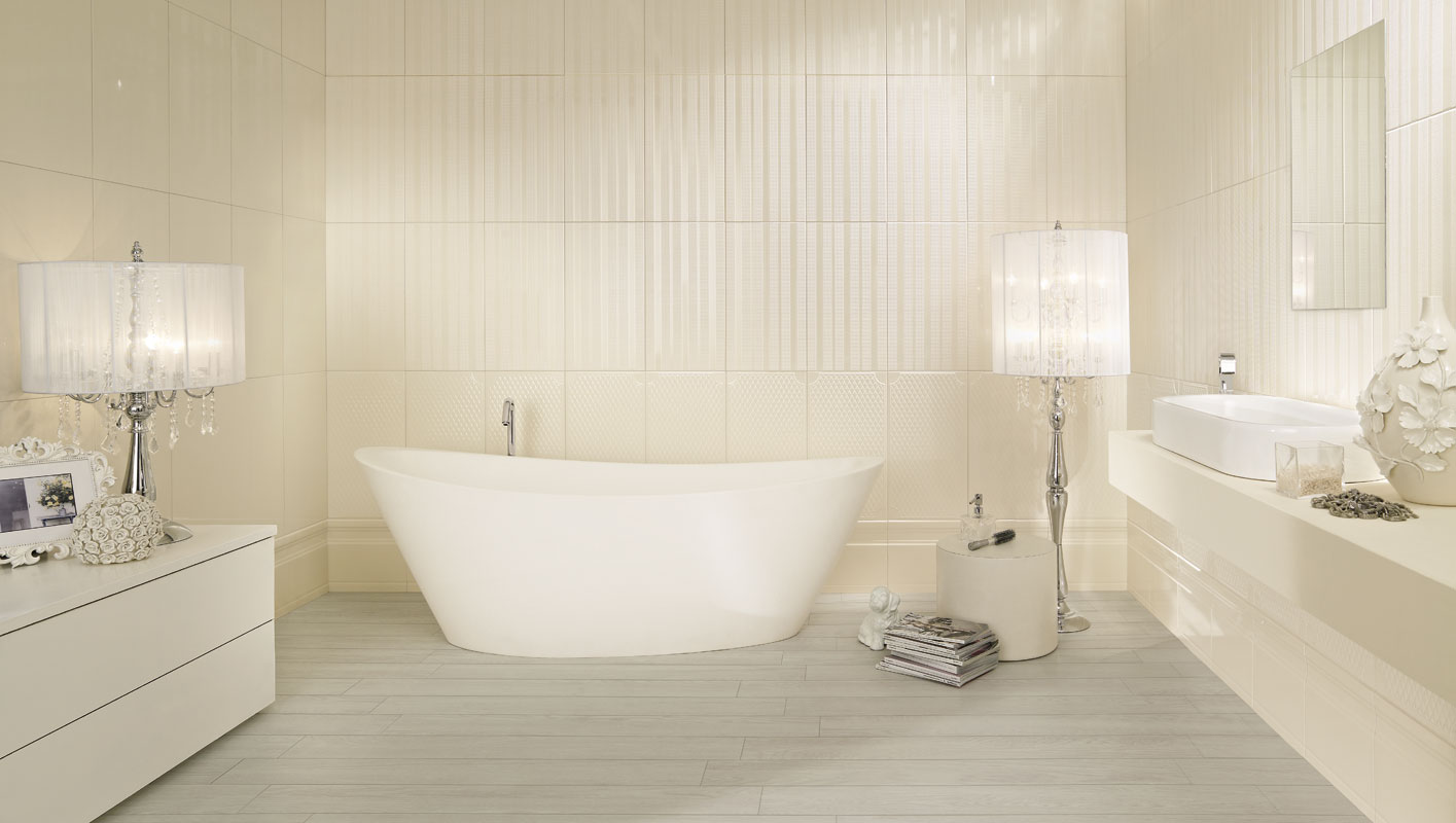 Carrelage brillant porcelanosa cannes besancon for Carrelage marazzi